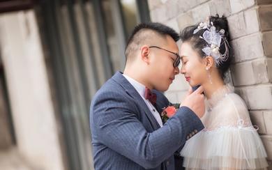 【卡弗丽婚纱礼服】19年爆款重庆教堂婚礼