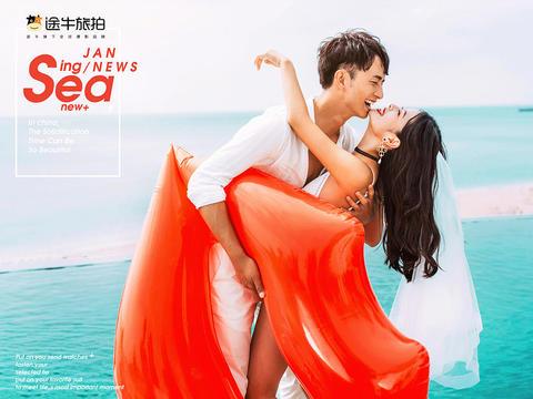 【三亚丽江大理】5星酒店+网红景点+10名秒杀