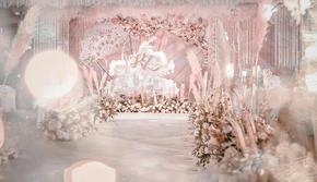 【年终底价预定!】# 粉色交织 爱的憧憬