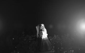 婚礼跟拍单机位摄影套餐一位摄影师