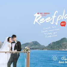 中国十大婚纱摄影景点