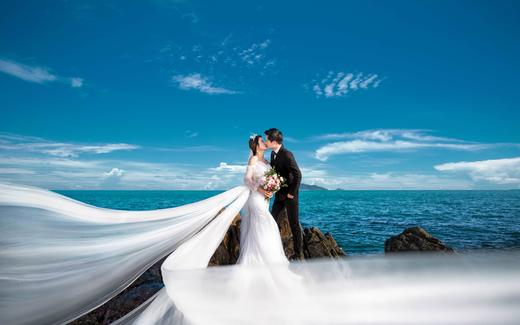 法式印象全球旅拍婚纱摄影作品展示