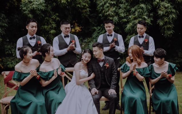 西田映画|总监档双机位婚礼摄影|情感纪实