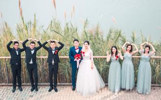 南宁市区全天婚礼跟拍录像