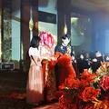 去當伴娘后被閨蜜的中式婚禮種草啦!
