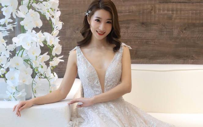 【年底大促】店长主推韩式梦幻婚纱7件套租赁套餐