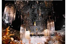 水晶之恋宴会厅
