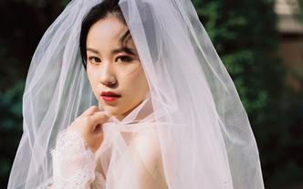 【明月造型】优秀化妆师一对一/新娘跟妆