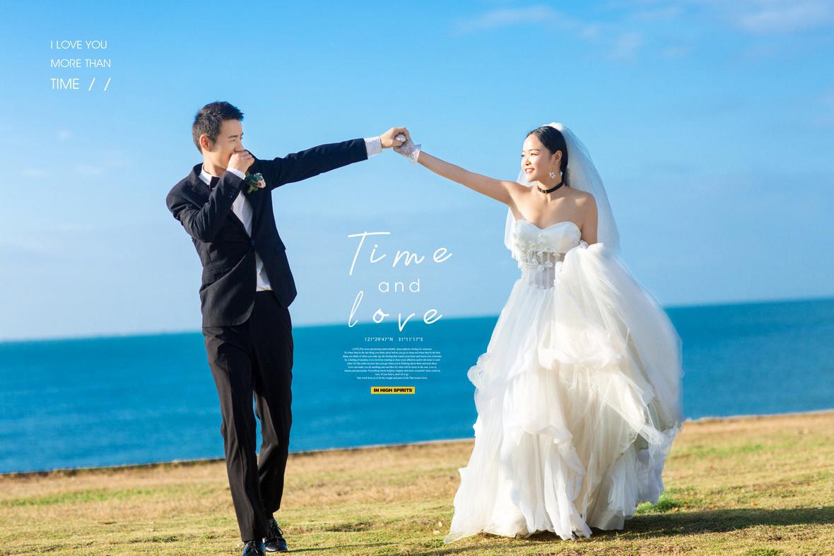 大连东港国际婚纱摄影_大连东港夜景图片