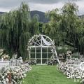 双鱼座♓️适合的目的地婚礼