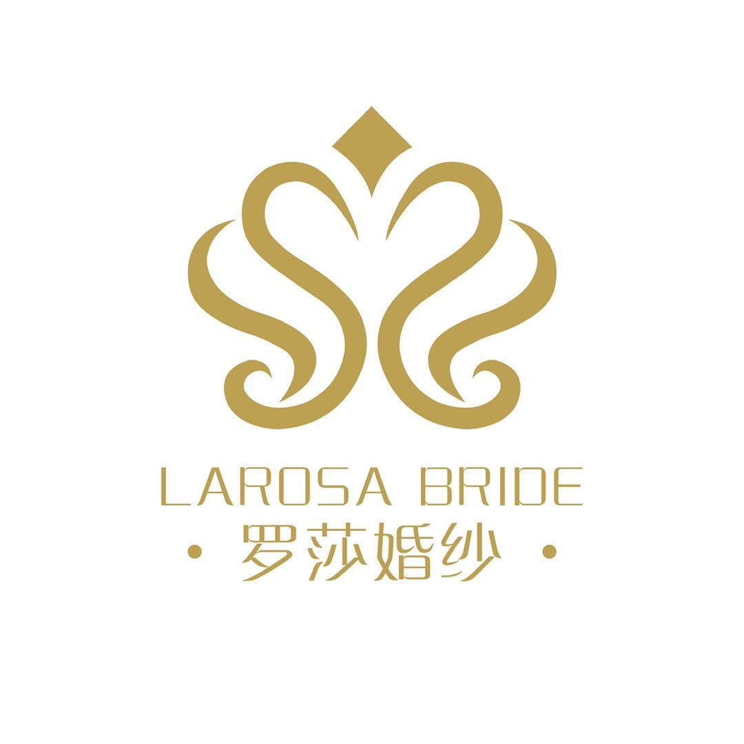 罗莎婚纱LAROSA BRIDE