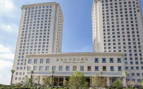 南京白金汉爵酒店