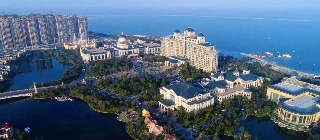 启东恒大海上威尼斯酒店