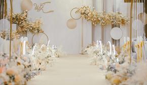 莱卡婚礼[夏季优选]满足小预算的精致婚礼梦