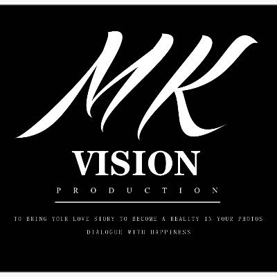 MK视觉婚纱摄影