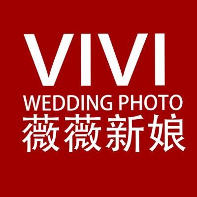 薇薇新娘婚纱摄影广东总店