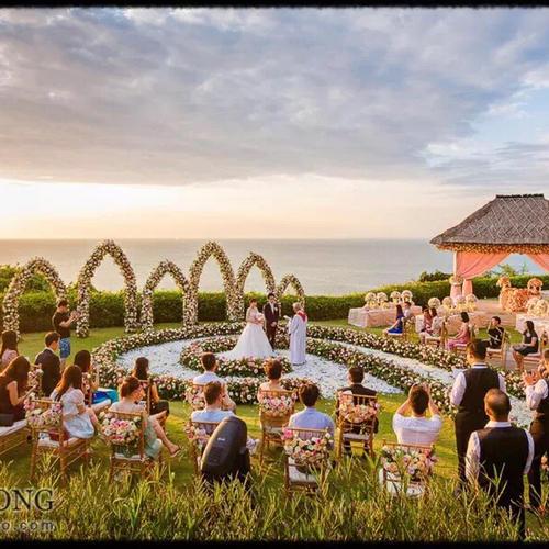丽人婚礼·高端会所