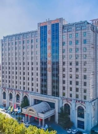 锦龙国际酒店