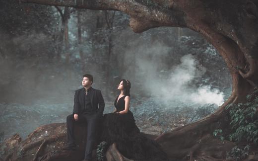 【云朵旅拍】一生一世婚纱照