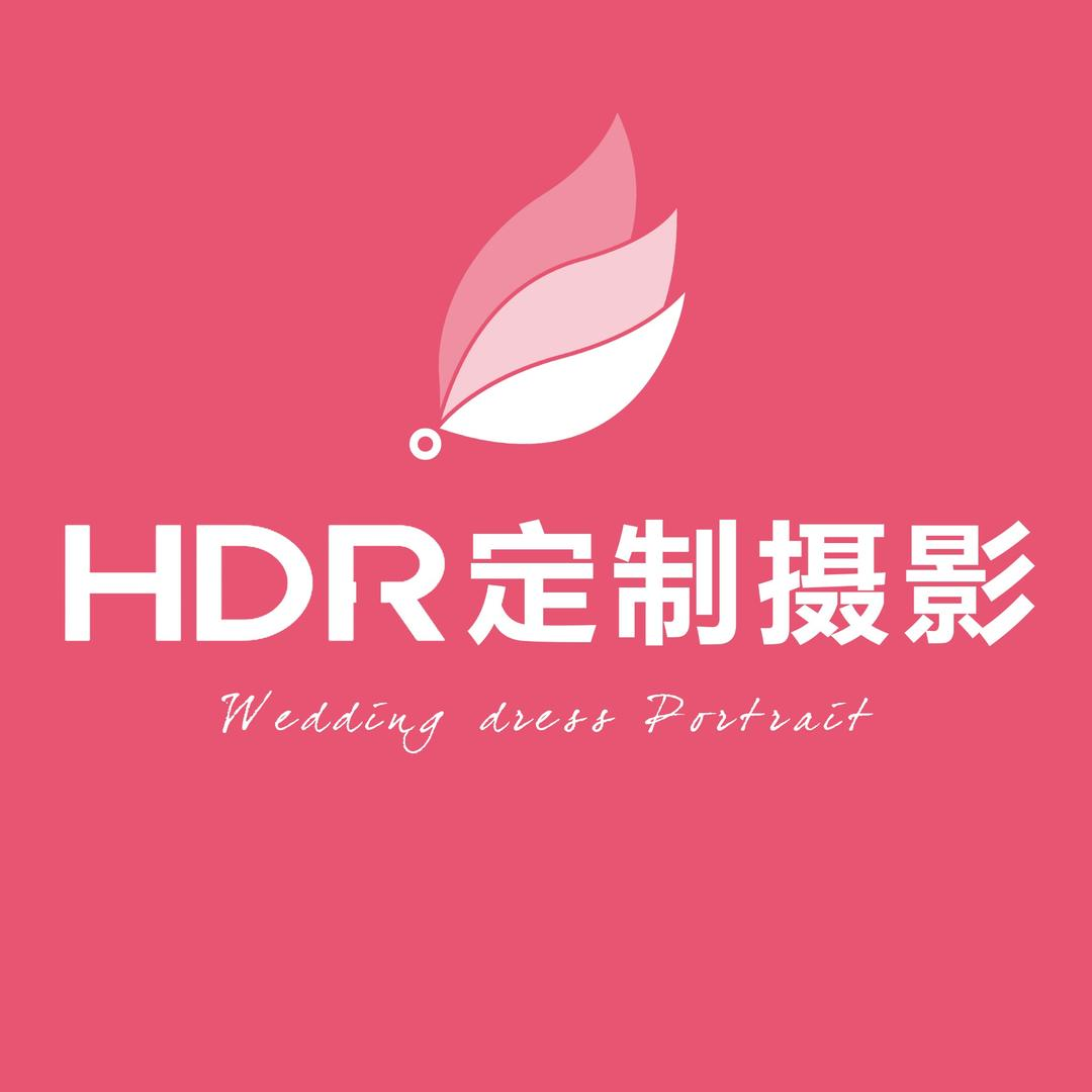 HDR定制婚纱摄影