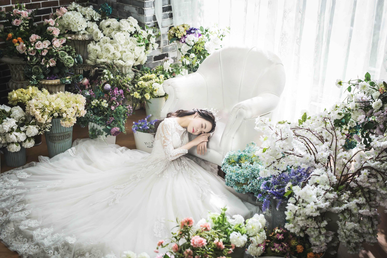 慕纱婚纱摄影_上海慕色婚纱摄影