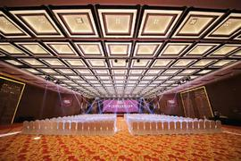 中原国际宴会厅