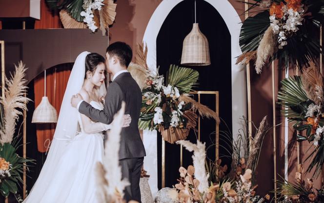 |团队档单机位婚礼摄影|写实影调