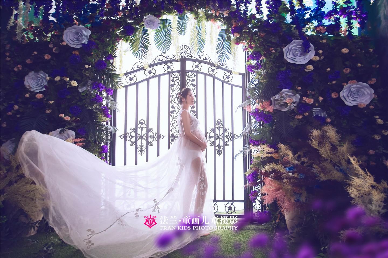 保定婚纱摄影伊尚摄影工作室浪漫爱情婚纱照