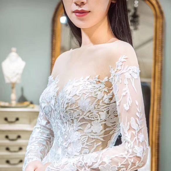 枫尚婚纱化妆工作室