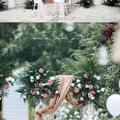 Baty、🌸的备婚日常之婚宴