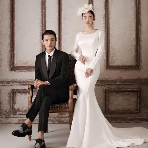 【云朵旅拍】韩风分享 更专业的婚照选择