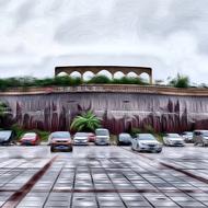 华圆国际酒店宴会中心