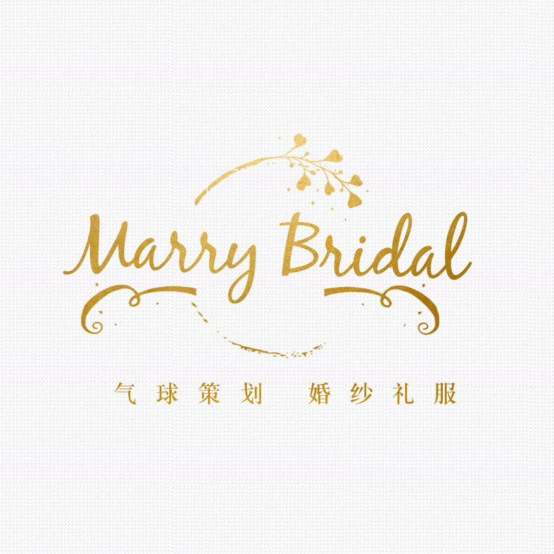 Marry Bridal蔓瑞婚纱气球布置