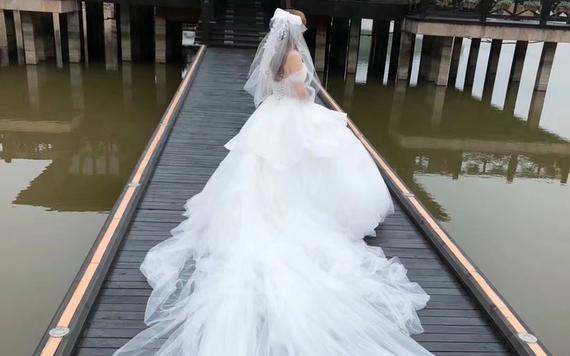 婚礼当天全程跟妆免费试妆+送妈妈妆一位