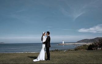 BESTIME唯一时光|B档三机位视频婚礼拍摄