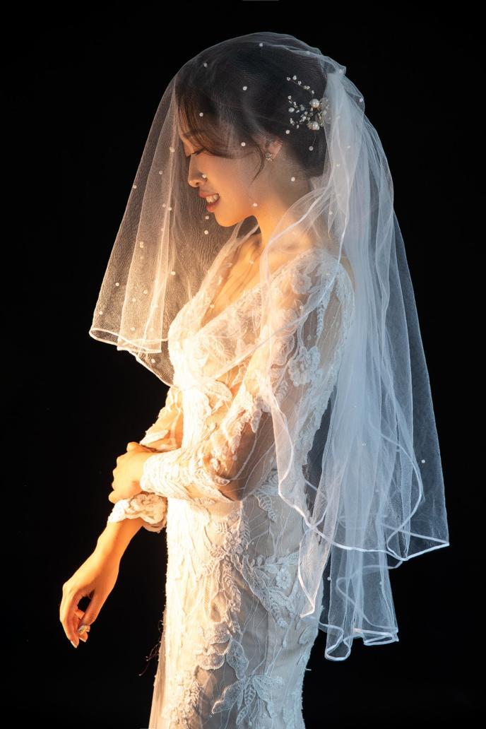 记录备婚❤️婚纱照出炉啦!