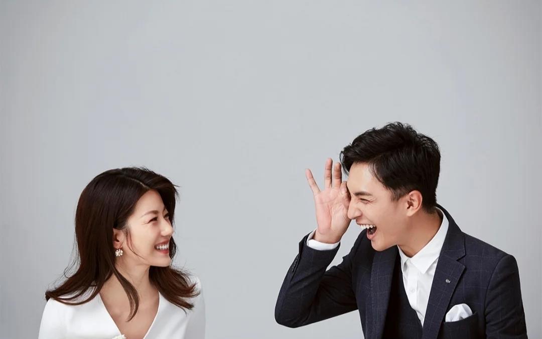 简约韩式  小清新旅拍  纪实婚礼风 新中式