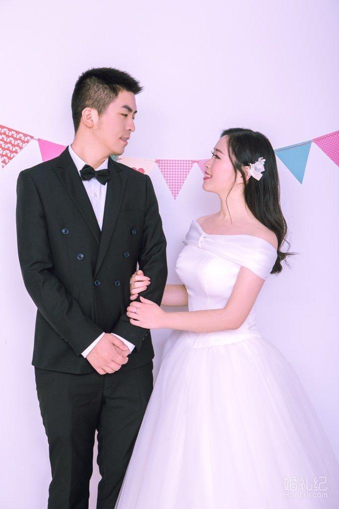婚纱照拍摄之前,需要做哪些准备?
