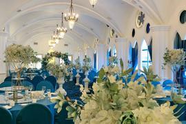 婚礼堂宴会厅