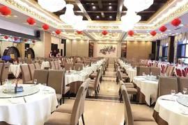 龙凤呈祥宴会厅