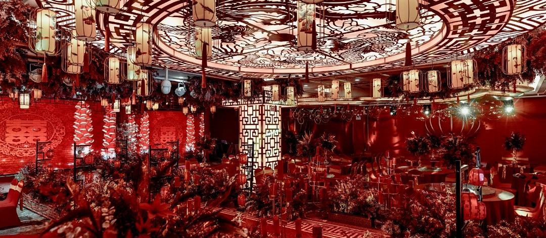 禧莱主题宴会酒店