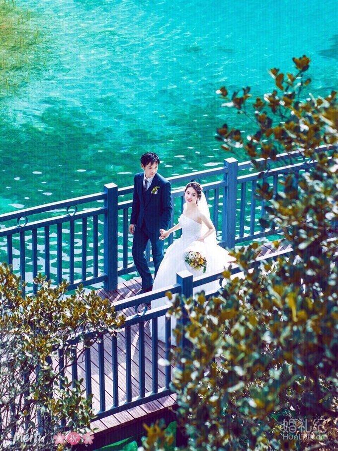 【讨论】拍婚纱照入过的坑,婚纱影楼绝不会告诉你