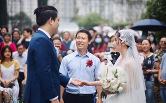 杨京山资深单机档,婚礼跟拍(情感、纪实)