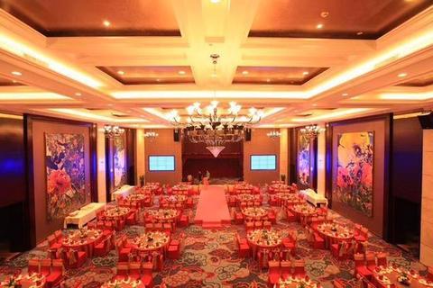 深圳前岸国际酒店