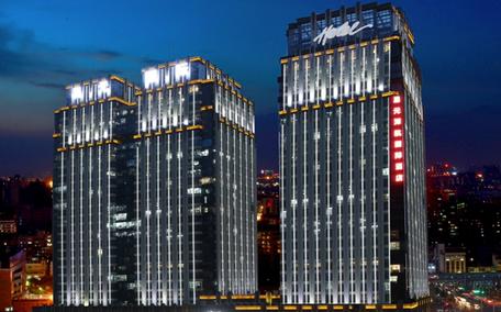 易元深航国际酒店