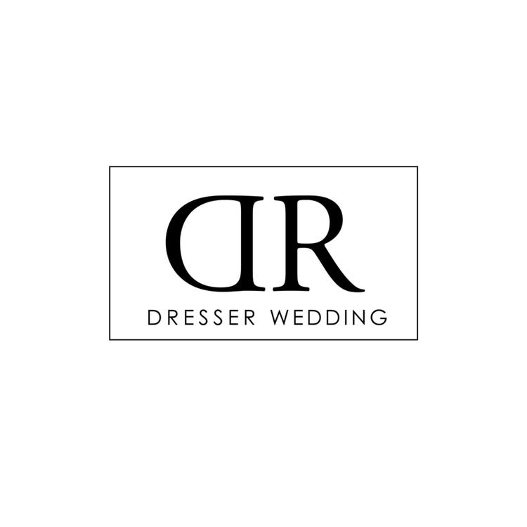 Dresser wedding德莱丝婚纱