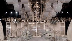 八月尊享-醇粹系列|哈尼时尚婚礼