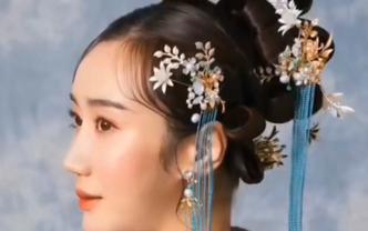 首席化妆师 新娘全程跟妆