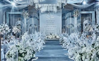 树枝映画首席双机位婚礼跟拍