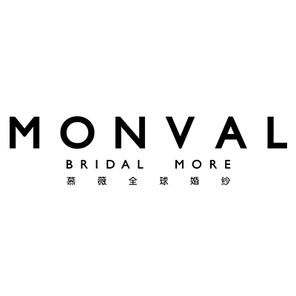 慕薇MONVAL全球婚纱礼服